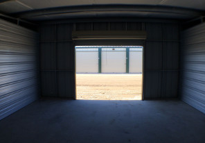 Belgrade Storage Units | 10x24 | Bridger View Storage | Belgrade, MT